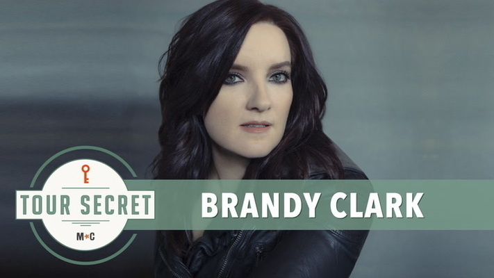 Brandy Clark's Tour Secret Is A Timeless Trend For Any Fashionista