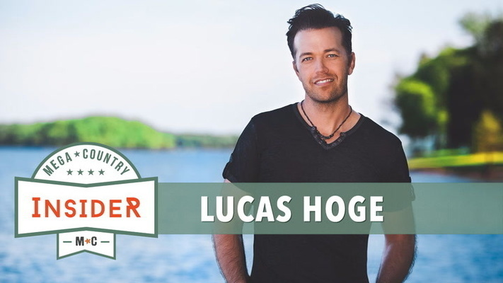 Lucas Hoge On Performing Overseas For Our Troops
