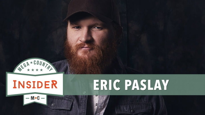 Eric Paslay On What It's Like To Be A Touring Musician With Diabetes
