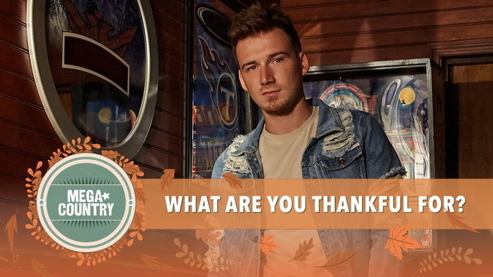 Morgan Wallen, Trent Harmon & More Relish In Thanksgiving Blessings
