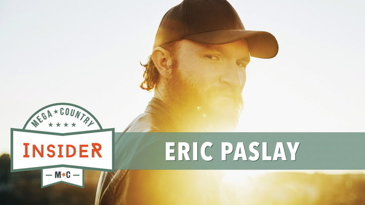 Eric Paslay Tells Us About The Worst Job He's Ever Had