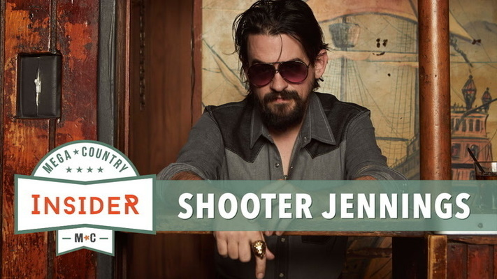 Who Is Shooter Jennings Listening To? Find Out!