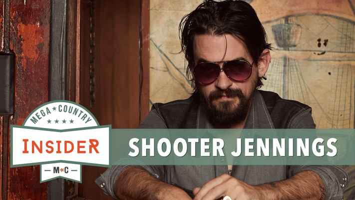 Shooter Jennings Shares An Unforgettable Tour Memory