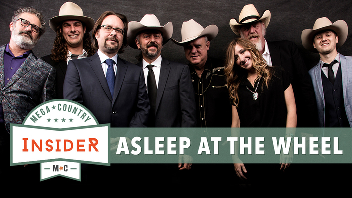 Asleep at the Wheel Dives Into Their Musical History