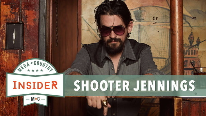 Shooter Jennings Shares His Worst Job