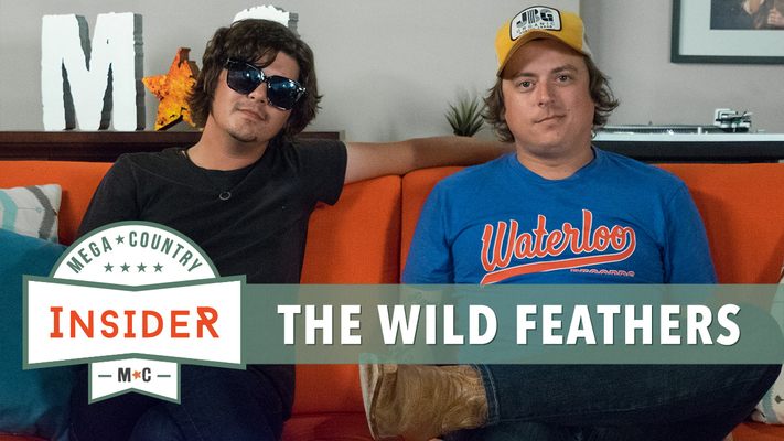 The Wild Feathers Share Details On Latest Album 'Greetings from the Neon Frontier'