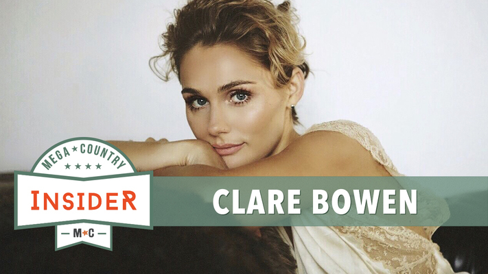 Clare Bowen Discusses Working With Husband, Brandon Young