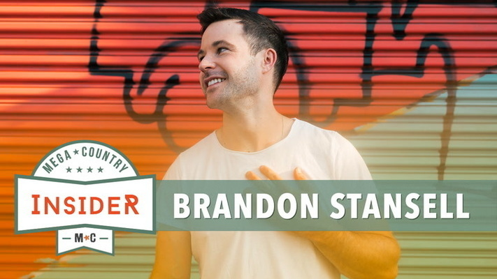Brandon Stansell Shares What It's Like Working With Taylor Swift