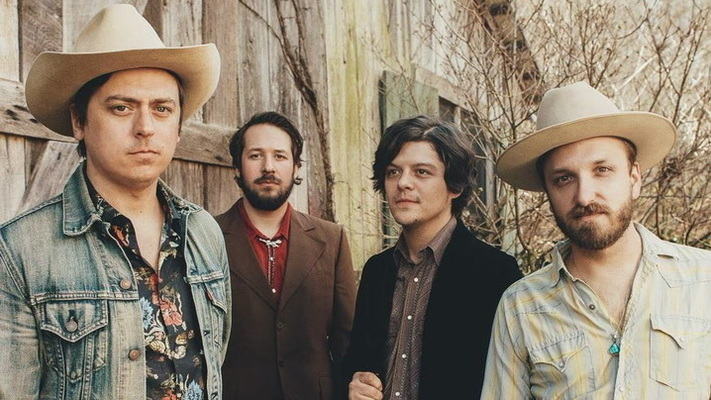 The Wild Feathers Share A Tour Secret