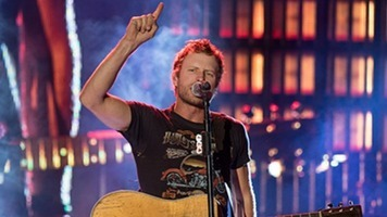 From the Bus With BOC: Dierks Bentley (Exclusive Interview)