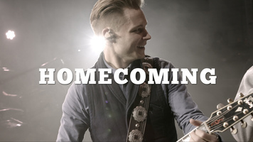 Frankie Ballard Takes Us Home in This Exclusive Clip