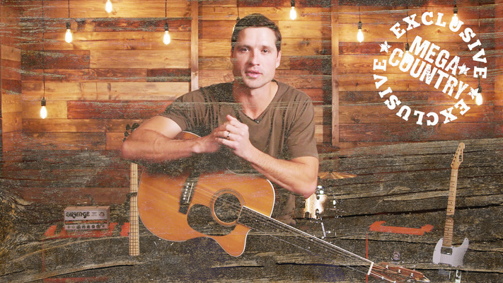 Walker Hayes Shares His Greatest Musical Inspiration
