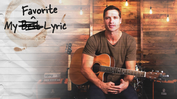 Find Out Walker Hayes' Insightful Lyrics About His Parents