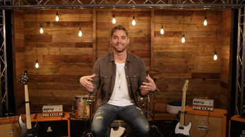 Happy Saint Patrick's Day From Brett Young!