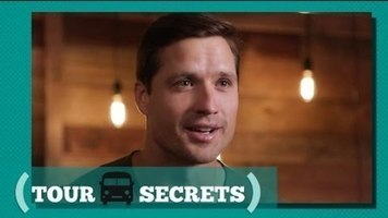 Tour Secrets: Walker Hayes