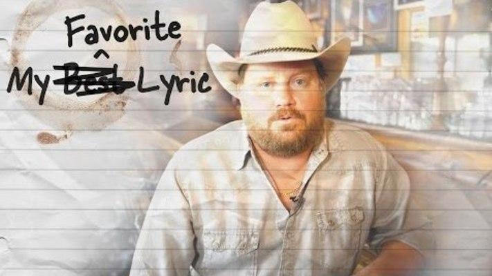 My Favorite Lyric: Randy Rogers