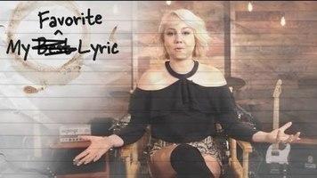 My Favorite Lyric: RaeLynn