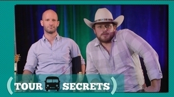 Tour Secrets: Josh Abbott Band