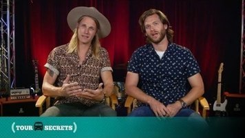 Tour Secrets: Jamestown Revival