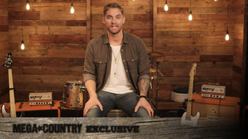 Brett Young learns how to conquer bad stage habits!